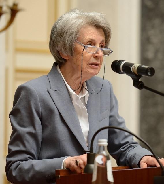 Luisa Passerini