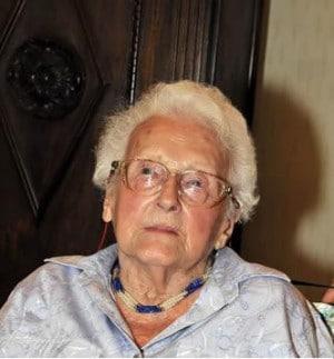 Giorgina Levi