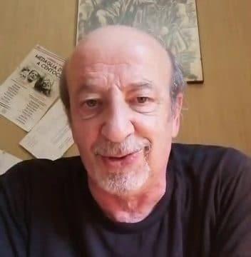 Gianfranco Pagliarulo direttore di Patria Indipendente