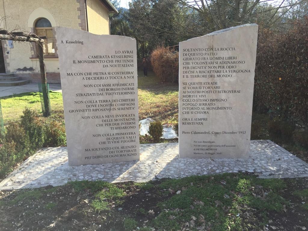 In memoria di Pietro Montesi