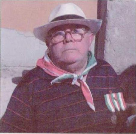 Michele Romito, scomparso nel 2009, fu il ragazzino che fermò i nazisti a colpi di bombe a mano il 9 settembre 1943