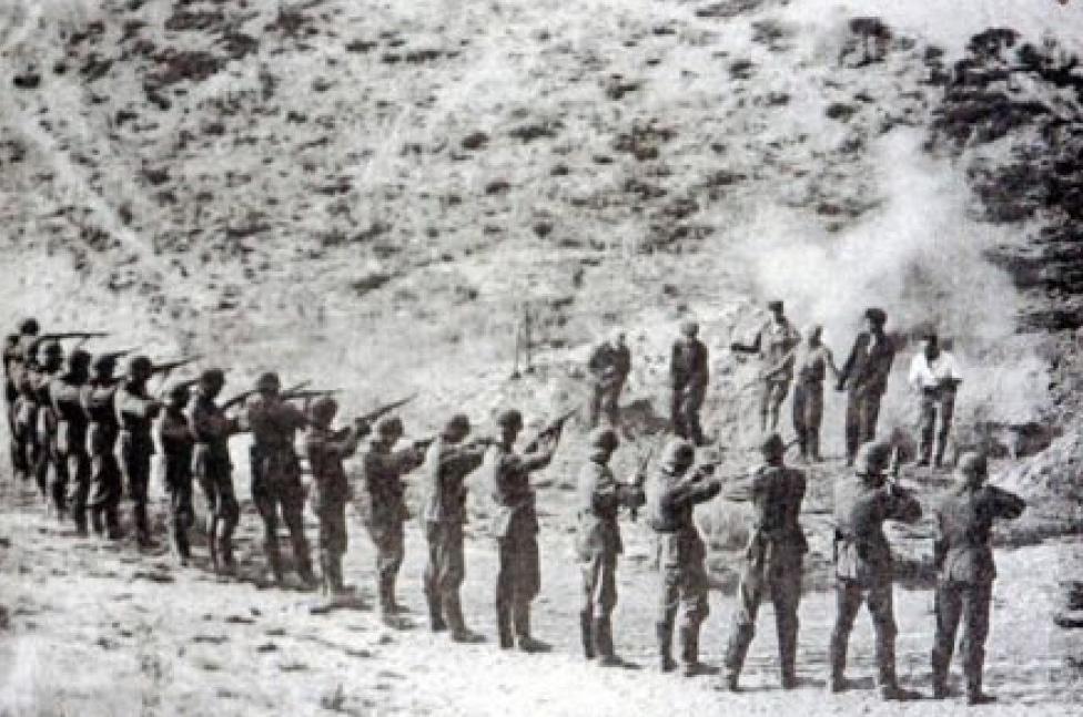 Rastrellamento della Benedicta, 6 aprile 1944