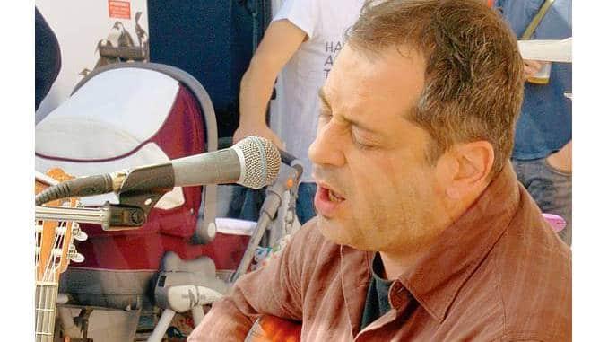 Mauro Carrero
